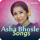 Asha Bhosle Hit Songs