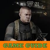 Guide game Escape from Tarkov 1.0.0