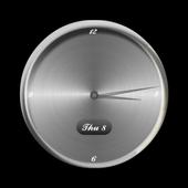 Clock Free Zooper Widget 1.02