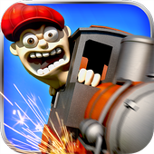 Trainz Driver 1 0 4 APK Download - Android Casual Games