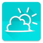 Weather Icons UX 4 for Chronus 1.2