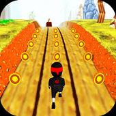 Subway ninja run 3D 1.01