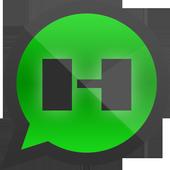 WhatsHide - block last seen 6.0