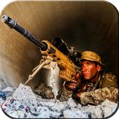 Modern Elite Sniper Shooter 1.0