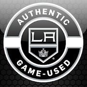 Game Used - LA Kings Game Used Merchandise 7.0