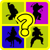 Anime quiz games 2.2.5e