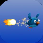 Flame A Bird 1.93