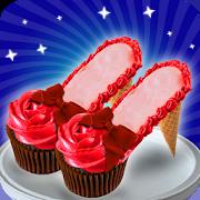 Stiletto Shoe Cupcake Maker Game! DIY Cooking 1.0.1