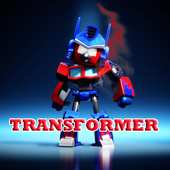 New Angry Bird Transformer Cheat 1.0