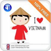 旅游的越南语 1.0