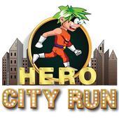 Hero City Run 1.0