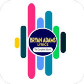 Bryan Adams The Complite Albums and Lyrics 1.0