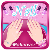 Nail Salon : Games for Girls 1.7