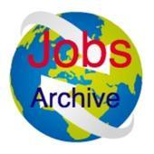 Jobs Archive 1.0.5