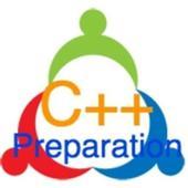 C++ Interview Preparation 1.7.0