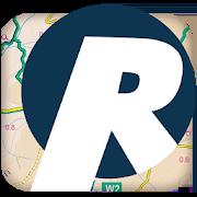 Lefkada Offline Hiking Map 1.0