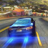 Car Traffic racer 1.0