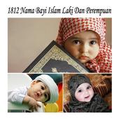 Nama Bayi Islam Lengkap 7.0