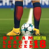 Guide For Dream League 2018 1.0.0