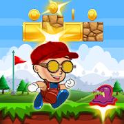 Jungle Adventure World of Beto 1.0.1