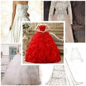 Design wedding dress 2.0