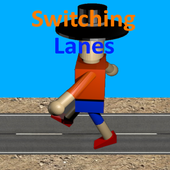 Switching LanesNandithCasual