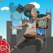 Avatar: Korra Runner 1.1