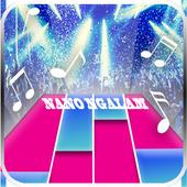 Thank U Next - Ariana Grande - Magic Piano Tiles 1.0