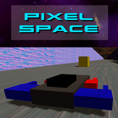 Pixel Space 1.0