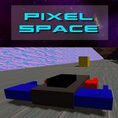 com.nanoxDev.PixelSpace icon