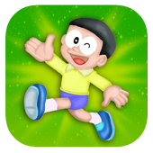 😍 Nobita Running adventure 1.1