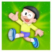 😍 Nobita Running adventure 1.1