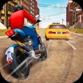 Bike Racing - Traffic Rivals 1.1.1
