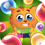 Bubble Popland - Bubble Shooter Puzzle Game 4.3.1