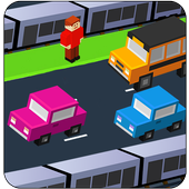 Cross Over The Traffic 1.3