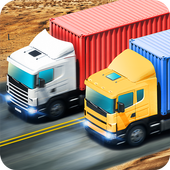 Racing Game : Truck Racer 1.2