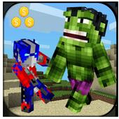 Craft Hulk Adventure 1.0