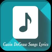 Gavin DeGraw Songs Lyrics 1.0