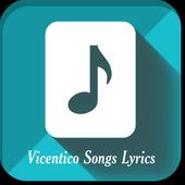 Vicentico Songs Lyrics 1.0
