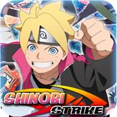 Narutimate ninja heroes Storm - Shinobi Strikes 2.5-ztx
