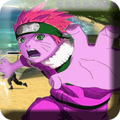 Naru Ninja heroes Fighting 1.0