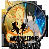 Hint Naruto Ultimate Ninja Storm 1.0