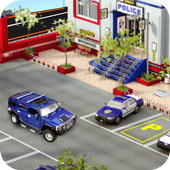 Police Car Puzzle Challenge 2018 1.0
