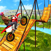 Crazy Bike Stunt Tricks Challenge 1.3
