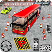 Luxury Smart Bus Parking Simulator 1.0
