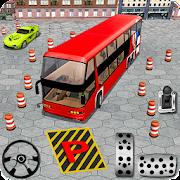 Luxury Smart Bus Parking Simulator 1.7