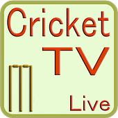 Live Cricket TV & Live Cricket Lines & Cricket TV 1.0