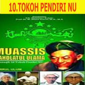 10.Pendiri NU 1.0