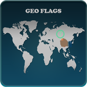 Geography Flags 1.0