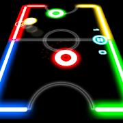 Glow HockeyNatenai AriyatrakoolArcade